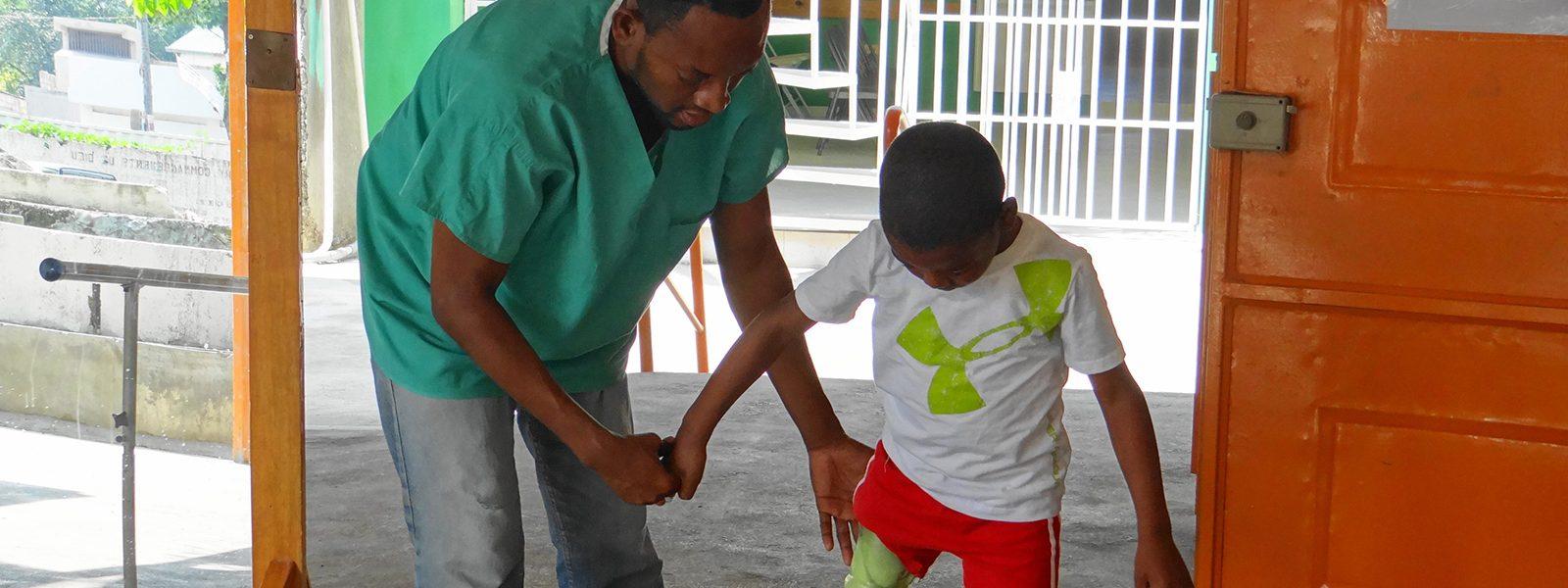 Projecte Haiti – 1