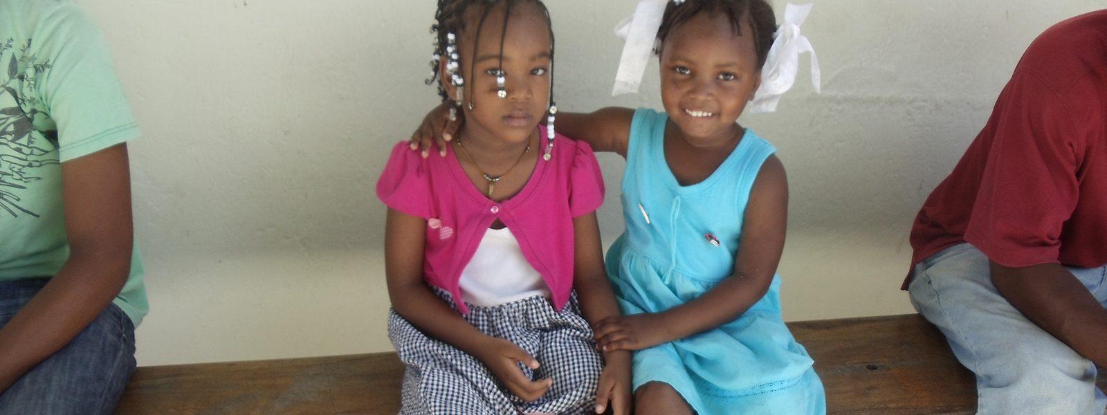 Projecte Haití – 2